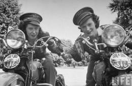 Dot Robinson et sa fille Betty_Credit Bytes Blogspot