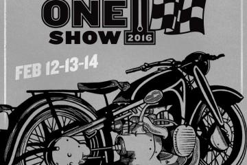 OneMotorcycleShow
