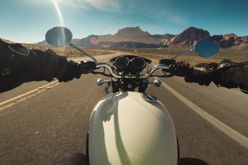 GoPro Motorcycles Nevada