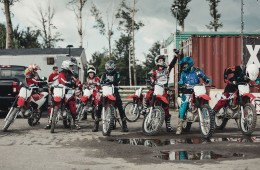 xtown - motocross