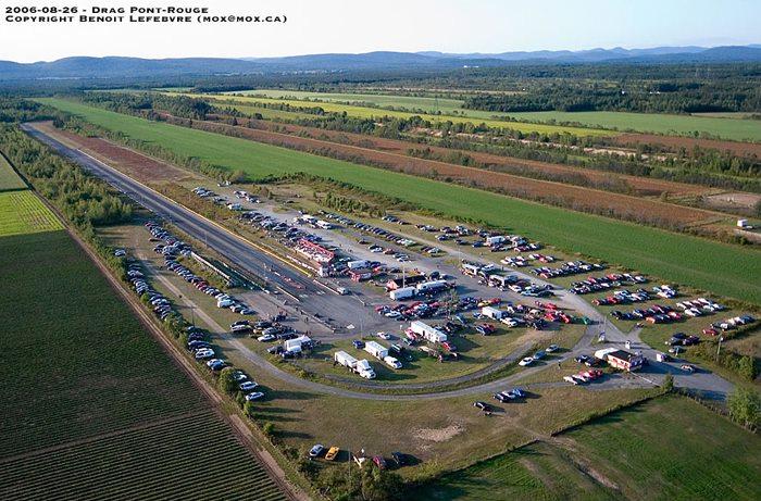 Fournie par Flat Track Québec