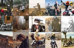 Top 5 Instagram - femmes