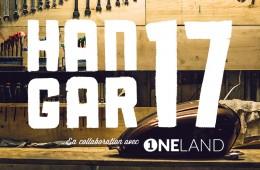 Oneland - Hangar17