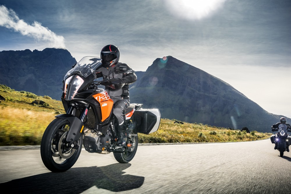 Oneland - KTM - 1290 Super Adventure S