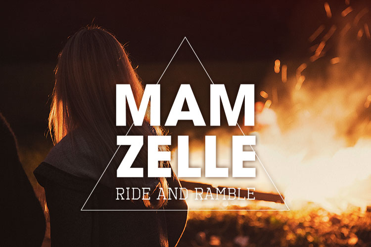 Mamzelle Ride and Ramble